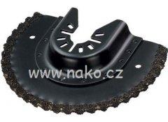 DeWALT DT20718 karbidová čepel pro rychlé odstraňování spárovacího materiálu 5mm