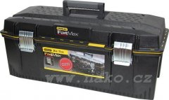 """STANLEY FatMax 1-93-935 28"""" profesionální vodotěsný box na nářadí..."""