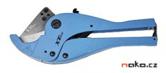 XTline nůžky na plastové PVC trubky 0-42mm K17026