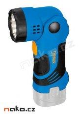 NAREX AS 7 aku LED svítilna 7,2V 00765450