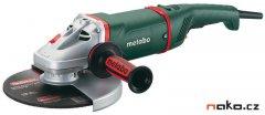 METABO WX 26-230 Quick úhlová bruska 2600W