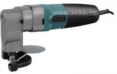EXTOL INDUSTRIAL IES 25-500 nůžky na plech, 500W, 2.5mm (8797202)