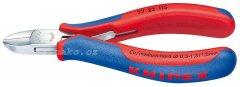 KNIPEX 7722115 kleště štípací boční 115mm