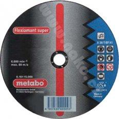 Metabo kotouč rozbrušovací 350x3x25.4 - A36S 616339