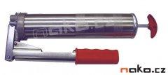 LUKO ruční mazací lis pákový s kovovou nádrží 500ccm M 03 652 010