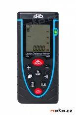KINEX LDM 100 laserový dálkoměr, měřící rozsah 0,5-100m 9040-02-100...