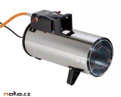 MEVA teplogenerátor GP18MC (11-18kW) TP13001
