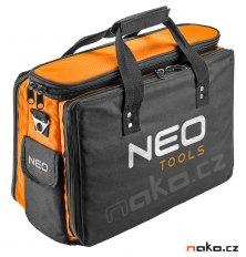 NEO TOOLS 84-308 brašna na nářadí rozkládací