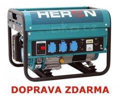 HERON EGM 30 AVR elektrocentrála 2800W ( 8896116 )