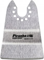 BLACK&DECKER X26135 pevná škrabka 52x26mm Piranha