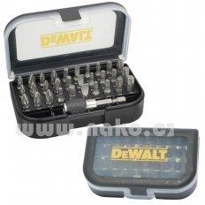DEWALT DT7944 sada bitů 31 dilů