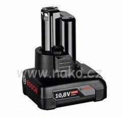 BOSCH baterie GBA 10,8V/4,0Ah O-B Professional Li-Ion 1600Z0002Y OR...