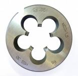 Závitová kruhová čelist 223210 HSS M1,6 /240 016/