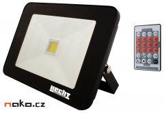 HECHT 2815 LED reflektor se senzorem a dálkovým ovládáním 50W