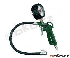 Metabo RF 100 pneuhustič s tlakoměrem 901026742