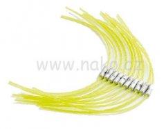 BOSCH zvlášť silná 23cm struna pro ART 23 Combitrim (10strun) F0168...