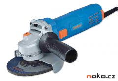 NAREX EBU 125-6 úhlová bruska 680W 65404344