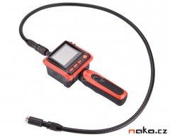 EXTOL Premium inspekční kamera 8831310