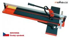 Řezačka BAUPRIMA i6-700 je dodávána bez bočních podpěr