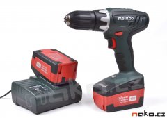 Metabo BS 18 Li 3,0Ah - Facelift 2012