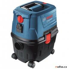 BOSCH GAS 15 PS Professional průmyslový vysavač 06019E5100