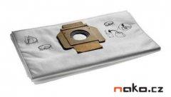 NAREX filtrační sáček textilní 5ks pro VYS 21-01, 00763288
