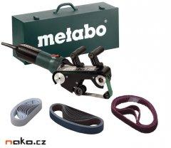 METABO RBE 9-60 Set pásová bruska na trubky a nerez 602183510