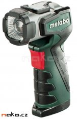 METABO PowerMaxx ULA LED aku svítilna 10,8V 600367000