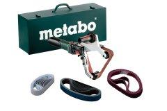 Metabo RBE 15-180 SET pásová bruska na trubky 6022435
