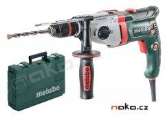 METABO SBEV 1000-2 příklepová vrtačka Futuro Plus