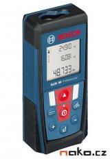 BOSCH GLM 50 Professional laserový dálkoměr 0601072200
