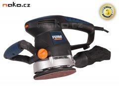 FERM FROS-480 excentrická bruska 125mm