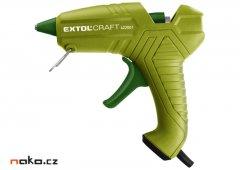 EXTOL CRAFT 422001 tavná lepící pistole 11mm 40W
