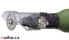 PROXXON 28944 ochranný kryt pro brusky MICROMOT
