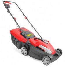 HECHT 1638 elektrická sekačka na trávu
