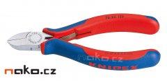 KNIPEX 7622125 kleště štípací stranové 125mm