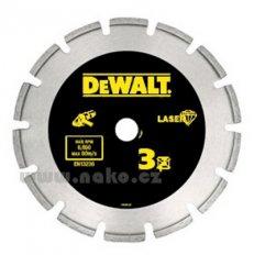 DeWALT DT3743 diamantový kotouč 230x22,2 UNI
