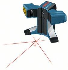 BOSCH GTL3 Professional laserový úhelník 0601015200