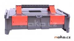 Box stahovatelný - systainer 464x353x142mm