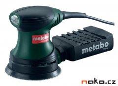 METABO FSX 200 Intec excentrická bruska