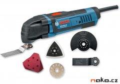 BOSCH GOP 250 CE Professional oscilační multi bruska 0601230000