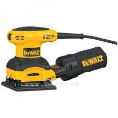 DeWALT D26441 vibrační bruska
