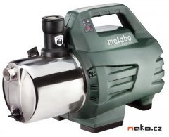 METABO P 6000 Inox zahradní čerpadlo 1300W 600966