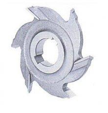 Fréza kotoučová hrubozubá F710373 160x16x32mm ČSN 222162