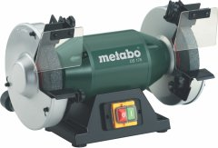 METABO DS 175 stolní dvoukotoučová bruska 500W 619175000