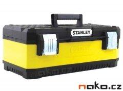 """STANLEY box na nářadí 26"""" kov/plast 1-95-614"""