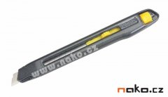 STANLEY nůž odlamovací 9mm Interlock 0-10-095