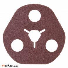 NORTON AVOS náhradní disk Z60 F293 na ocel 501087