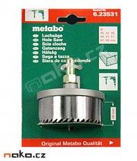 METABO sada vykružovacích korunek 25-68mm 623531