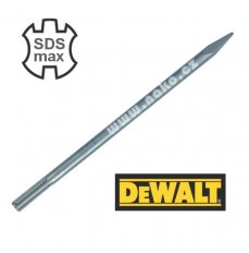 Sekáč SDS-MAX špice 400mm DT6821 DeWALT